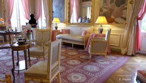 Hôtel de Salm - Palais de la Légion d'honneur