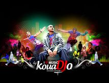 Artwork Dj Kouadjo