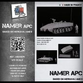 Namer APC - Model-Miniature
