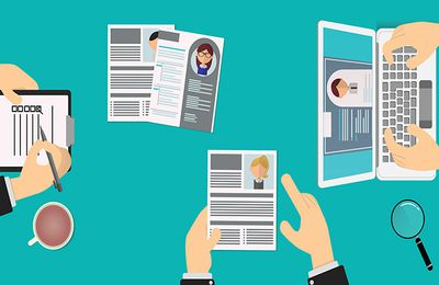 The Four Key Elements Of A Successful Recruitment Strategy