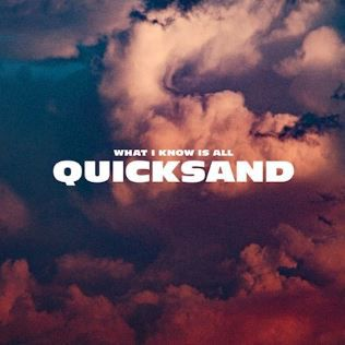 🎬 GIANT ROOKS - WHAT I KNOW IS ALL QUICKSAND