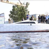 Scoop - Dehler 30 one design unveiled at Cannes Yachting Festival - Yachting Art Magazine