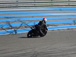 77 - Alain DUBOIS 125 GP Honda RS