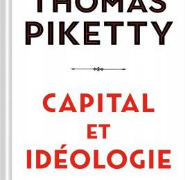 THOMAS PIKETTY / Capital et ideologie