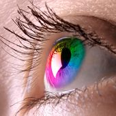 Inside Tetrachromacy, the condition which allows people to see 100 million colours