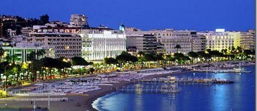 Cannes: mercato immobiliare sempre al Top.