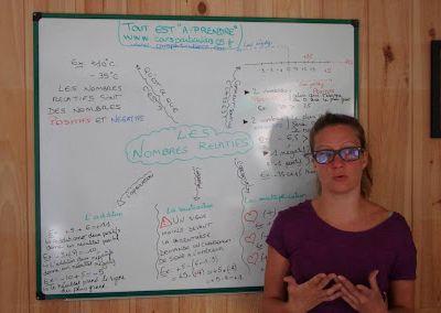 15 minutes pour comprendre les nombres relatifs : vidéo pédagogique