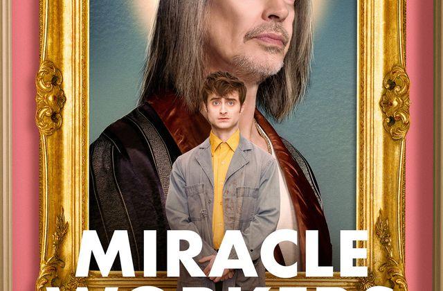 La série inédite Miracle Workers diffusée dès ce samedi soir sur Warner TV.