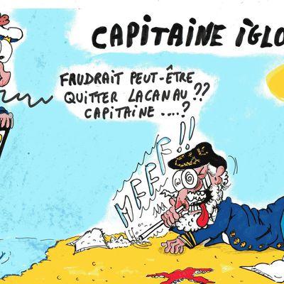 capitaine iglo...