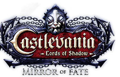 Castlevania : Lords of Shadow : Mirror of Fate - Nintendo 3DS