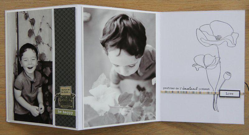 """Mylène : Album """"Délicate parenthèse"""""""