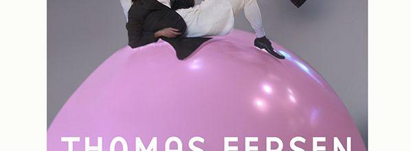 Thomas Fersen nouveau clip 'Les Vieilles'