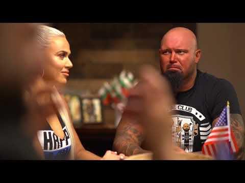 ACTUALITE : #WWE2K19 - Premières informations sur le roster
