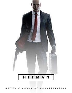 L'Agent 47, du virtuel au réel dans #HITMAN !