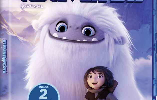 [REVUE CINEMA BLU-RAY] ABOMINABLE