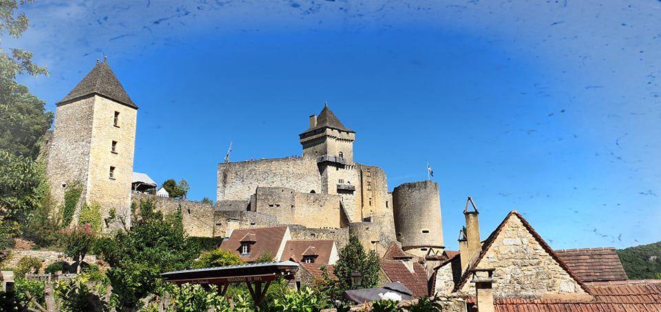 3 jours vers Sarlat dans le Périgord !!!!