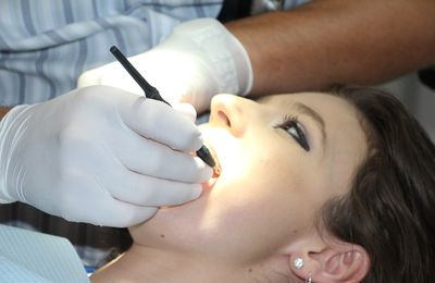Oral Treatment Providers for the Prevention of Oral Cancer