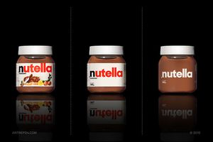 Packaging minimalistes