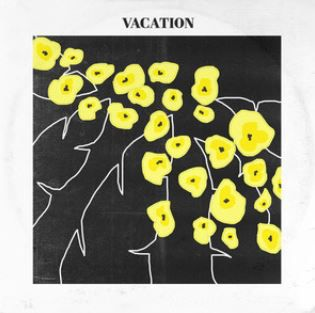 💿  The Mowgli's - Vacation ...
