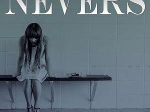 Nevers, un duo composé de David Leroy et de Gabriel Gauthier qui s'est formé pendant le confinement de 2020