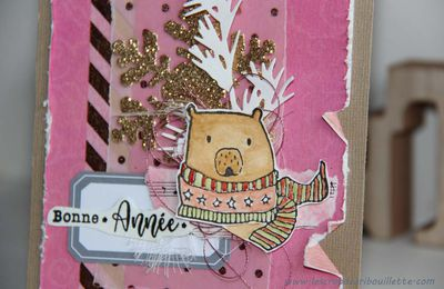 Cartes de voeux_DT Scrap&Co_Loto_Série 2