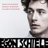Egon Schiele End Credits by Andre Dziezuk