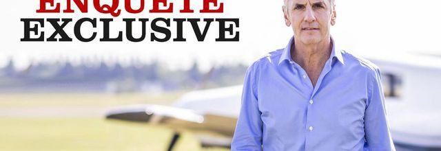 USA : être pauvre dans le pays le plus riche du monde dans Enquête Exclusive sur M6