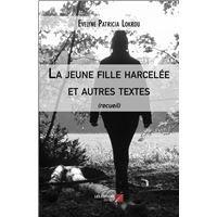 Les oeuvres  d'Evelyne Patricia Lokrou