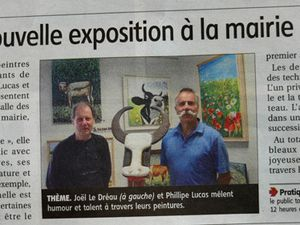 Expo BUCOLIE