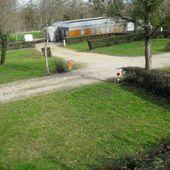 CampO'village de Vierzon à VIERZON - Terrain de camping classé 3 étoiles - Berry Province