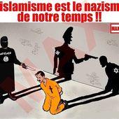 L'islamisme est-il le nazisme du troisième millénaire ?