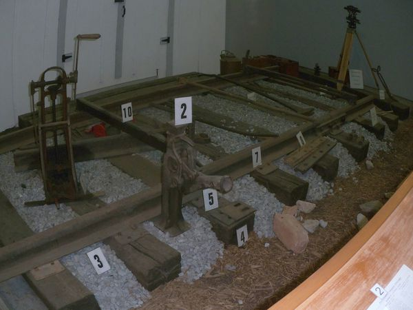 Southern Railway Museum (suite)