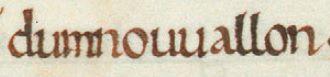"Un ""maître des ténèbres"" à Avessac ?"