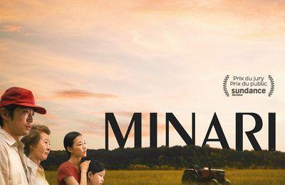 Critique Ciné : Minari (2021)