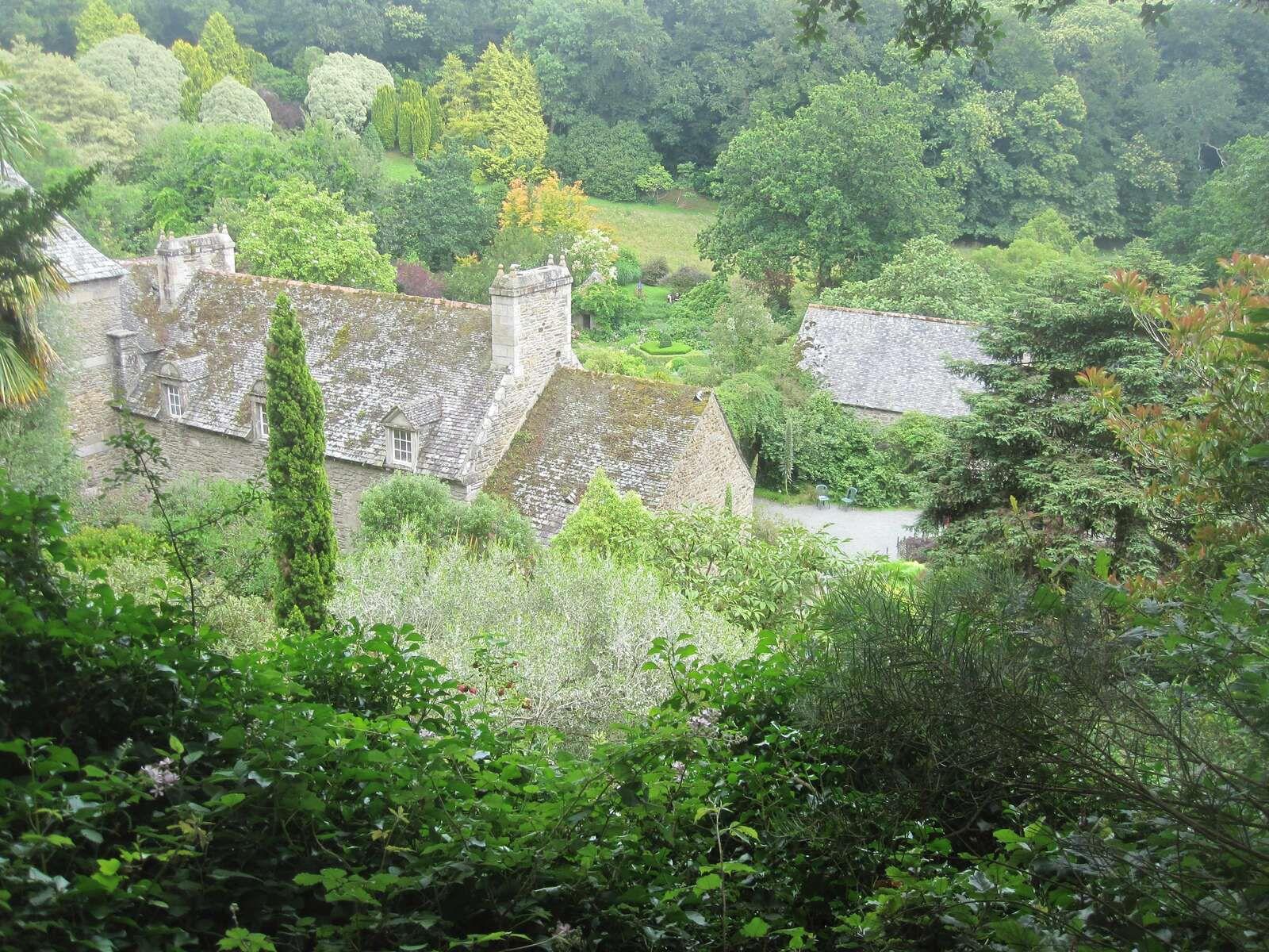 Les jardins bretons (1)