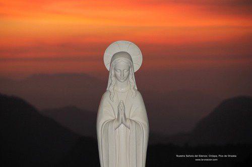 22 août : Sainte Fête de Marie Reine