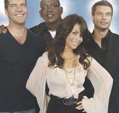 American Idol (version US de Nouvelle Star) arrive sur W9