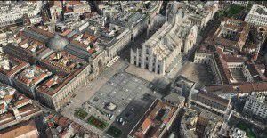 """Milano """"regina"""" dell'immobiliare."""
