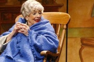L'actrice Micheline Dax est morte