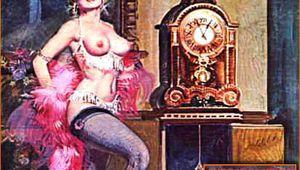 Perrine et le poteau rose