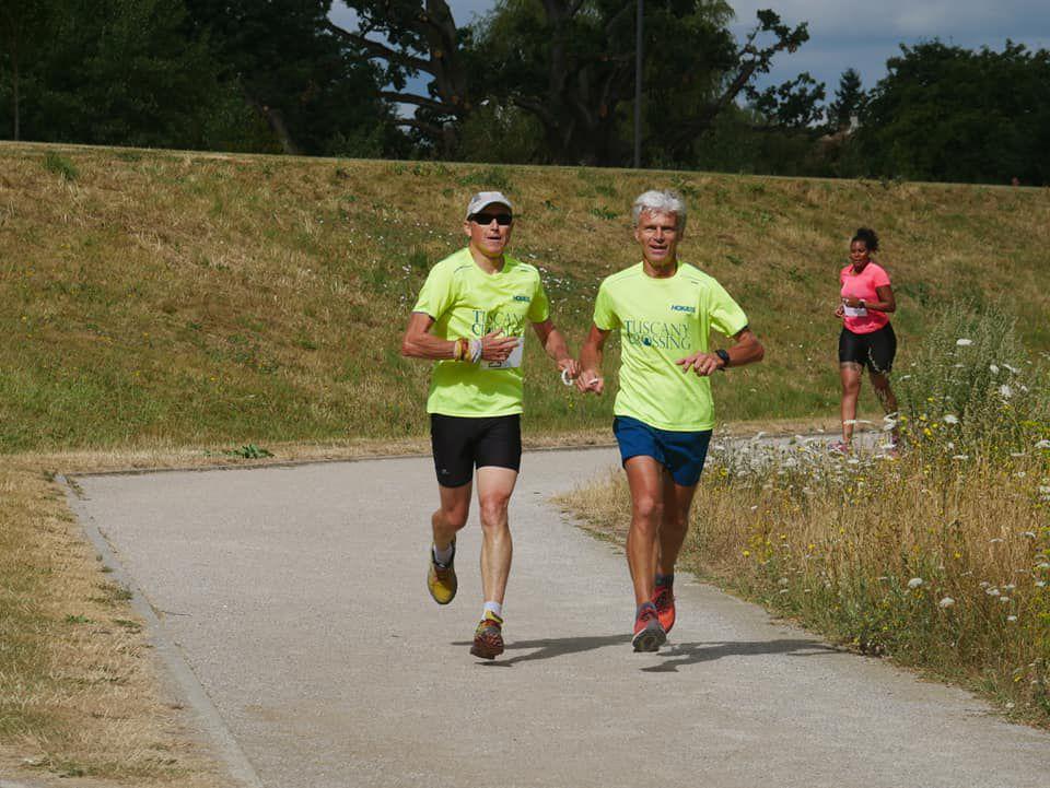 les 3h de Bussy Running (26/07/2020)