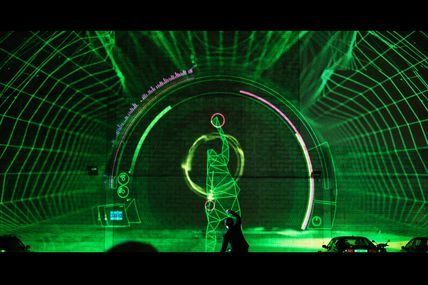 """I just liked """"The V Motion Project"""" on Vimeo:..."""