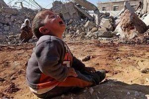 Gaza: On met au monde des enfants qui n'ont aucune place dans le monde (Alain Finkielkraut)