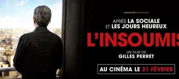 ENTRETIEN LIBRE avec Gilles PERRET, réalisateur et documentariste, auteur des « Jours heureux » et de « La Sociale » [vidéo]