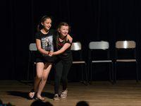 Stage atelier théâtre (18-22 juillet)