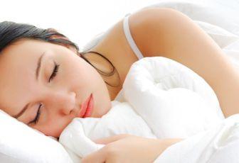 Tre cose che si possono imparare semplicemente dormendo un po'