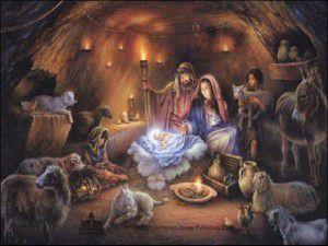 Messes de Noël à Courthézon