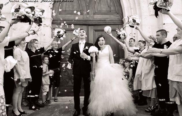 Joli mariage en Ardèche | Photographe Mariage Jaujac, La Fabrique
