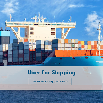 Uber for Shipping