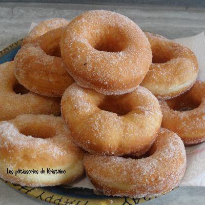Délicieux Donuts !!!